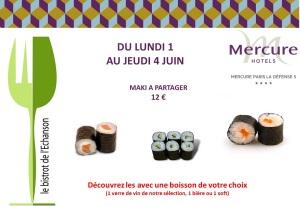 sushi juin